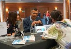 Lanzarote organiza un 'fam trip' con agentes alemanes