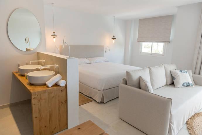 Grupo Mambo abre dos nuevos hoteles en Ibiza