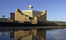 El Palacio de Canarias gana otro congreso nacional