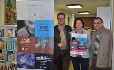 Acuerdo en Las Palmas sobre el Auditorio