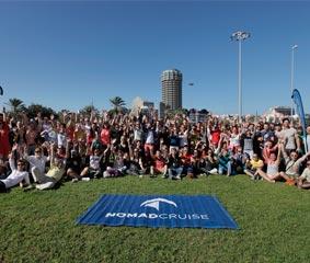 Las Palmas de Gran Canaria acoge el Nomad City 2017
