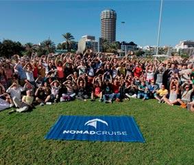 Los nómadas digitales vuelven a Las Palmas de Gran Canaria