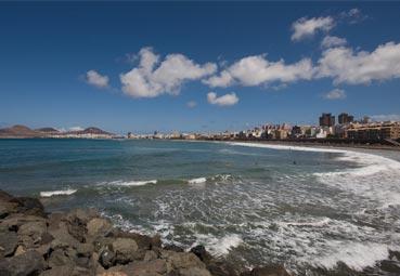 Las Palmas, sede de varios congresos a final de año