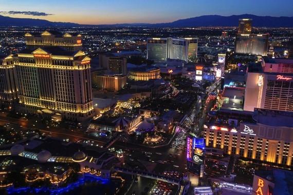 Vuelven los shows y el 'entertainment' a los centros de convenciones de Las Vegas