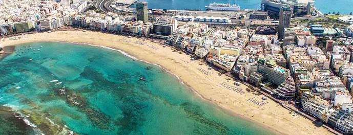 Las Palmas de Gran Canaria prepara la Semana Santa