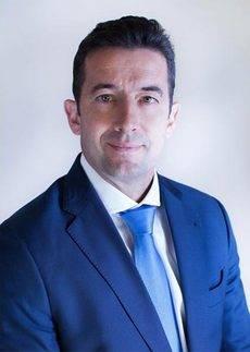 Carlos Díez de la Lastra.