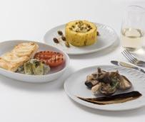 LATAM Airlines estrena menú y carta de vinos de clase Premium Business