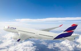 Latam y Delta anuncian un nuevo acuerdo de viajero frecuente