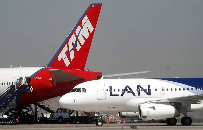 LATAM Airlines logra un resultado de operación de 1,3 millones de dólares en el segundo trimestre de 2016