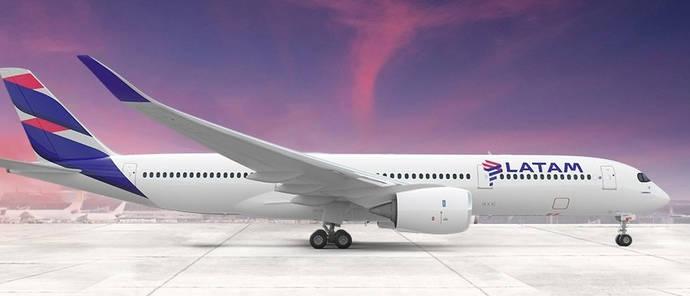 Tumban las alianzas de Latam con IAG y American Airlines