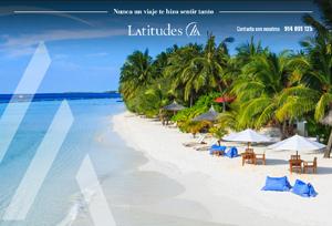 La marca Latitudes nutrirá en exclusiva a la división minorista de Globalia