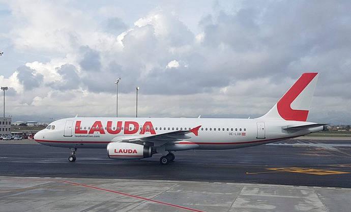 Ryanair se hace con el control del 100% de Laudamotion