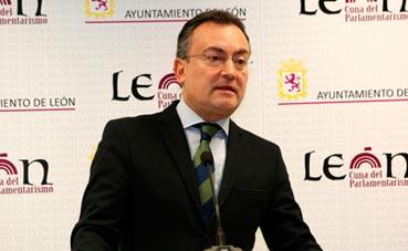 León estudia la venta del Palacio de Exposiciones