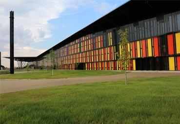 Nueva subvención para el Palacio de Exposiciones leonés