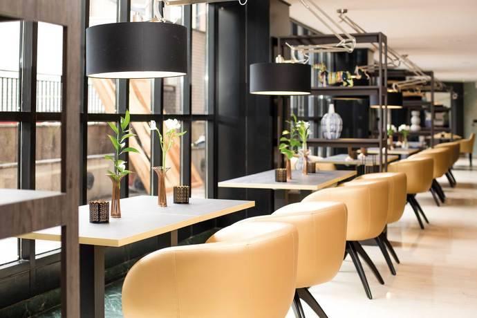 España ya supone el mercado principal de la cadena Leonardo Hotels