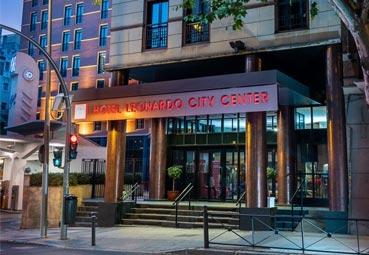 Leonardo Hotels apuesta por el MICE en Madrid