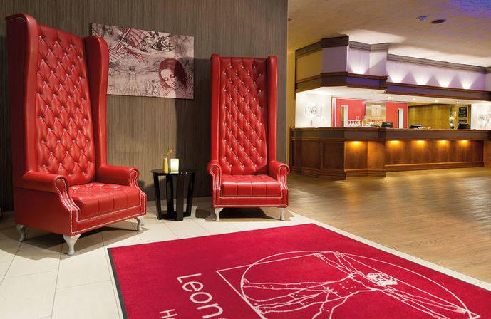 Leonardo Hotels abre su tercer hotel en España