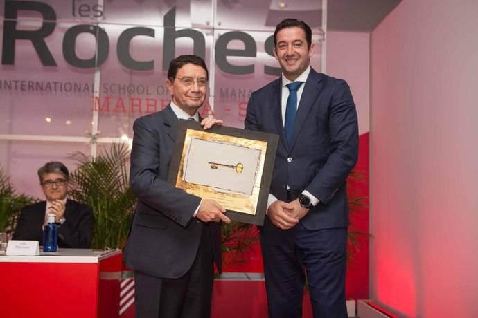 Les Roches ahora es miembro afiliado de la Organización Mundial del Turismo