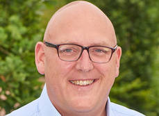 Vincent Hodder, nombrado consejero delegado de Level