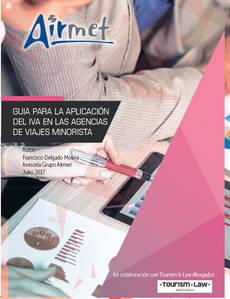 Guía para la Aplicación del IVA en las Agencias de Viajes.