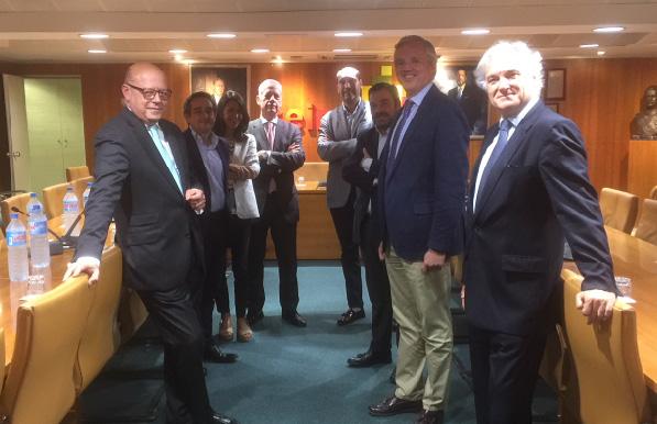UNAV elabora el Libro Blanco de la Sostenibilidad