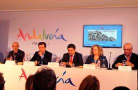 Linares quiere destacar como destino de congresos en España