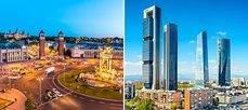 Barcelona y Madrid continúan entre los 10 primeros destinos europeos para reuniones de negocios y eventos.