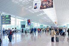 España recibe 204.926 turistas.