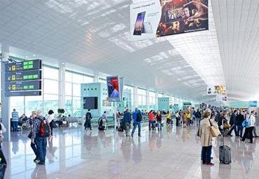 España cierra el 2020 con 20 millones de llegadas