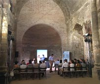 Laboratorios Esteve elige el Castillo de Gardeny para un evento