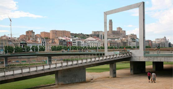 Mañana comienza la 29 edición del Congreso Nacional de OPC en Lleida