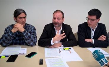 A debate la próxima gestión de La Llotja de Lleida