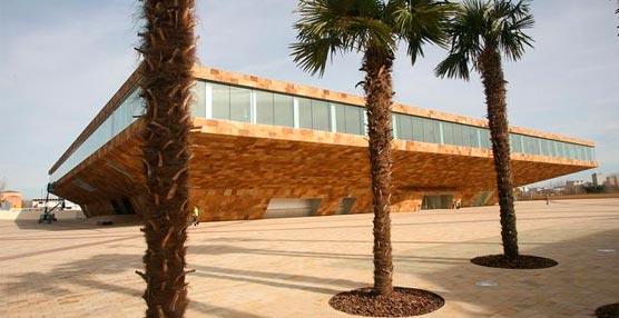 El Ayuntamiento de Lleida asumirá la gestión del Palacio de Congresos La Llotja