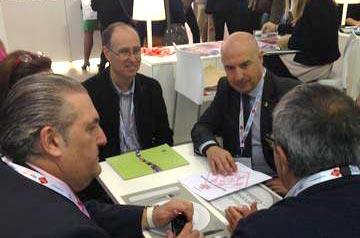 Lleida ya prepara el Congreso de OPC España de 2017