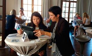 Lloret participa en un 'workshop' con asociaciones