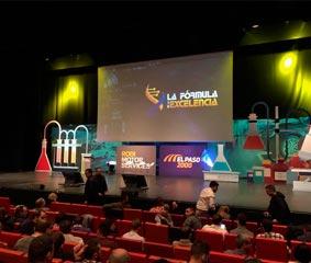 La Llotja vuelve a acoger la convención de Rodi Motor Services