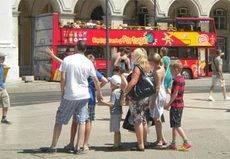 #Locosporviajar pide atención para el Turismo emisor