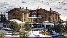Buena temporada de invierno para Lodge, Sky & Spa de Sierra Nevada