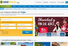 Logitravel introduce la reserva 'online' de viajes a medida