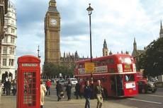 Londres superará los 40 millones de visitantes en 2025.