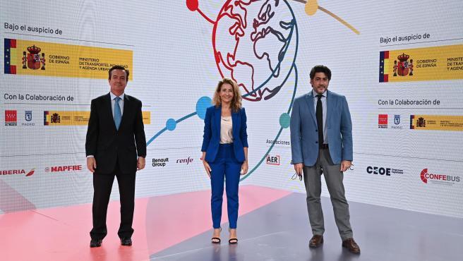 Ifema presenta mundialmente el Global Mobility Call 2022, I Congreso sobre movilidad sostenible