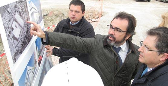 Lorca tendrá un Centro de Ferias y Congresos con 10 millones de inversión