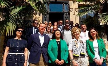 Lorca quiere potenciar el Turismo de Reuniones