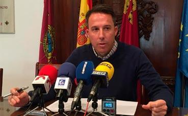 Siete millones para terminar el Centro de Ferias de Lorca