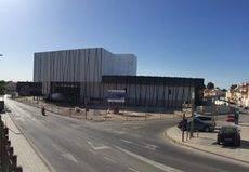 Inician el expediente de las obras del Centro de Lorca