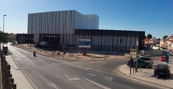 El Centro de ferias y Congresos de Lorca podrá terminar sus obras gracias al BEI