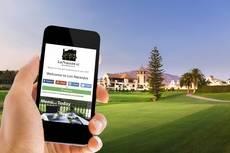 El Club de Golf Los Naranjos.