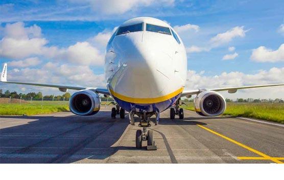 Las aerolíneas 'low cost' han mostrado mayor resiliencia que las tradicionales