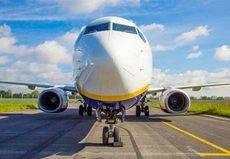 El uso de vuelos 'low cost' cae un 92% en noviembre