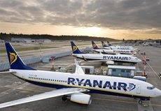 Los vuelos 'low cost' caen un 66% por el coronavirus